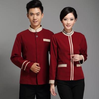 Đồng phục cửa hàng